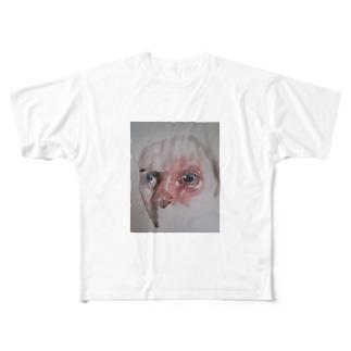 Yeah Full graphic T-shirts