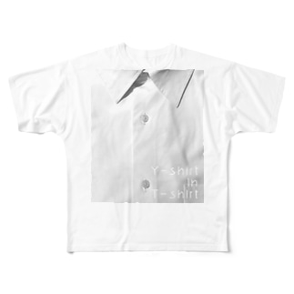 YIT Full graphic T-shirts