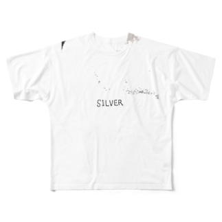 oolongtea-shirt Full graphic T-shirts