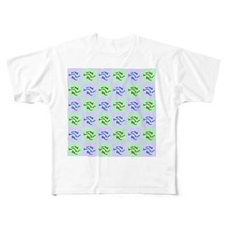 joking Full graphic T-shirts