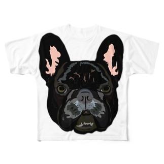 ANKO Full graphic T-shirts