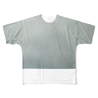 Cloudy Day Full graphic T-shirts