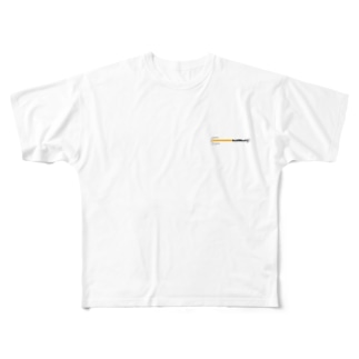 your heart./50 Full graphic T-shirts