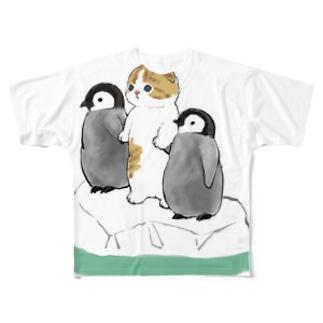南の島へ Full graphic T-shirts