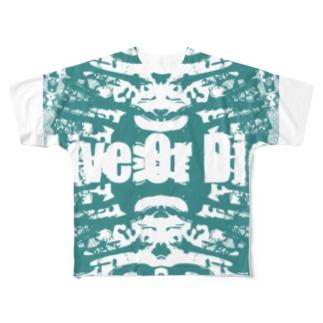 STYLECORE-su09-2 Full graphic T-shirts