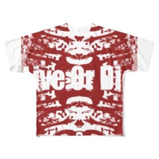 STYLECORE-su09-3 Full graphic T-shirts