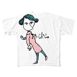 ladynextdoor Full graphic T-shirts