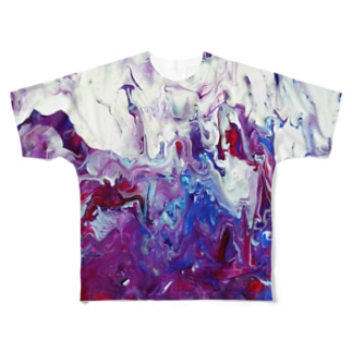Hb Full graphic T-shirts