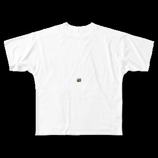 精力剤販売店の中折れの手っ取り早い対策は、巨人倍増購入 Full graphic T-shirts