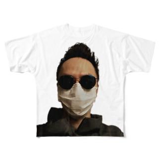 tdhr Full graphic T-shirts