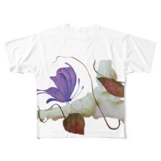 あぁ2 Full graphic T-shirts