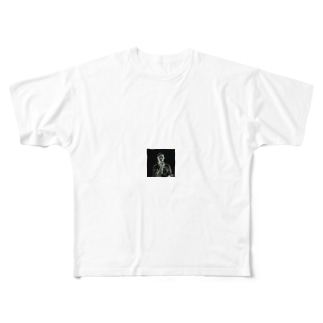 aaa Full graphic T-shirts