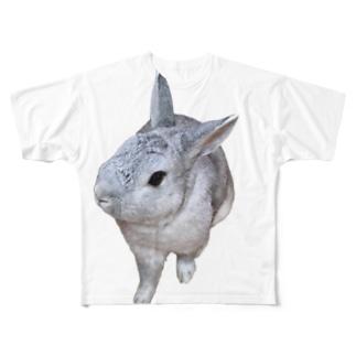 ウサコロのアイテム Full graphic T-shirts