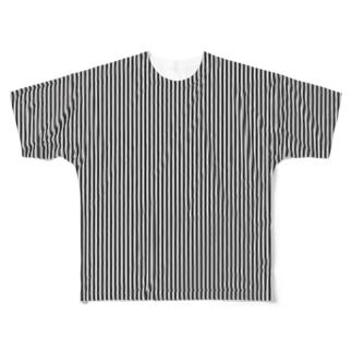 sen_50 Full graphic T-shirts