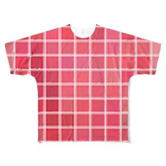 特集 貫地谷しほり 恋と友情、そして信頼 月刊4B[フォー・ビー] 1月号 Full graphic T-shirts