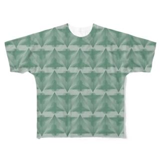 lamp Full graphic T-shirts