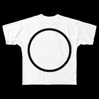 着ボイスのmashup awards Full graphic T-shirts