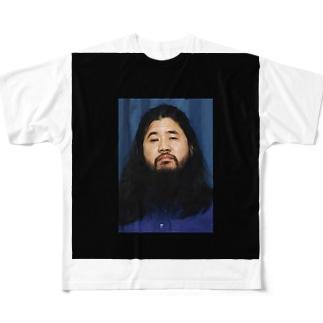 着てたら刺される服 Full graphic T-shirts