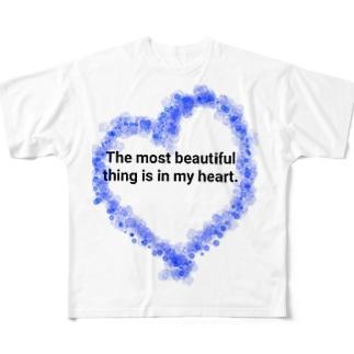 365 Day's フルグラフィックTシャツ