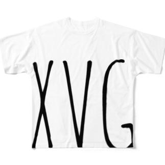 プライバシーなアレ Full graphic T-shirts