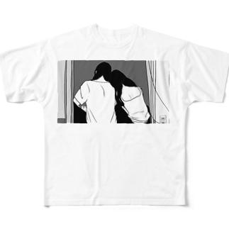 remember フルグラフィックTシャツ