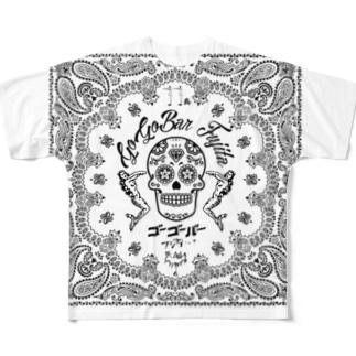 558 フルグラフィックTシャツ