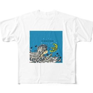 animaloop Full graphic T-shirts