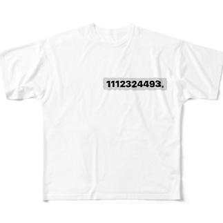 1112324493. Full graphic T-shirts