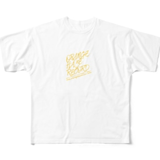 OHR Full graphic T-shirts