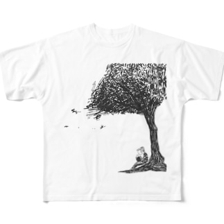 book Full graphic T-shirts