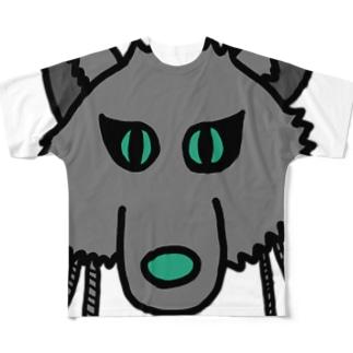 シェクト2019 Full graphic T-shirts