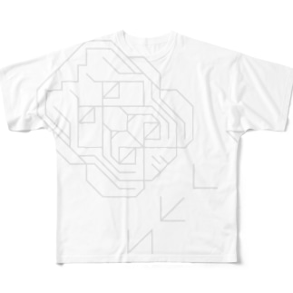SECD 12:9:9:0 Full graphic T-shirts