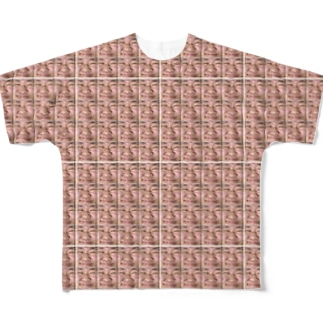 俺4 Full graphic T-shirts