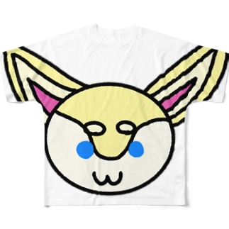 シード Full graphic T-shirts