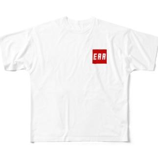 EAA LOGO Full graphic T-shirts
