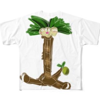 なっ... Full graphic T-shirts
