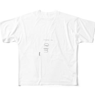 MIssmatch Full graphic T-shirts