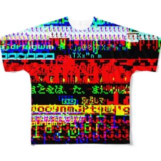 ソ斷*イ塵な»nニ?變ゥの Full graphic T-shirts