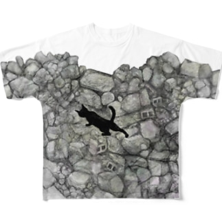 Survive Full graphic T-shirts