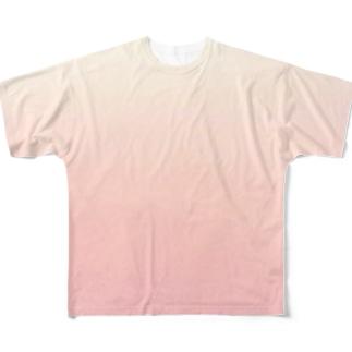 002 Full graphic T-shirts