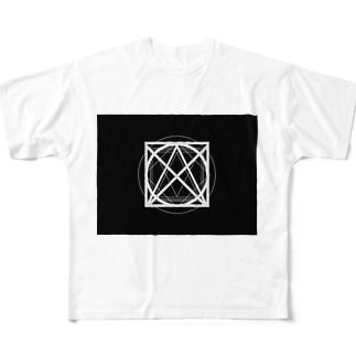 MHG Full graphic T-shirts