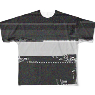 Noisy Full graphic T-shirts