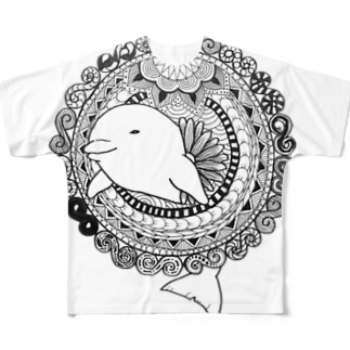 delphi Full graphic T-shirts
