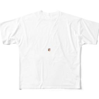 食事中に好感を持たれる動作 管理人の考え Full graphic T-shirts
