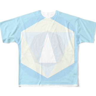 FPR 001 Full graphic T-shirts