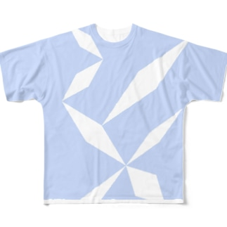 FRP 002 Full graphic T-shirts