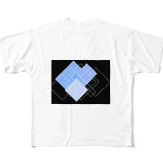 PRIsM Full graphic T-shirts