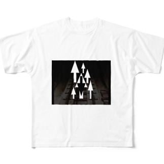 RSST Full graphic T-shirts