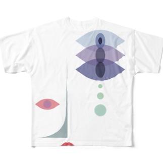 sorrow Full graphic T-shirts