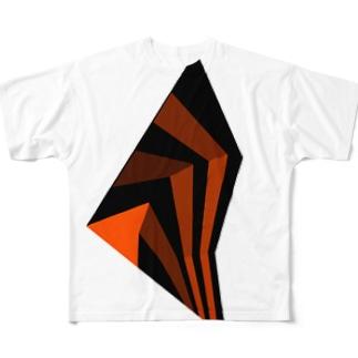 Gala Full graphic T-shirts